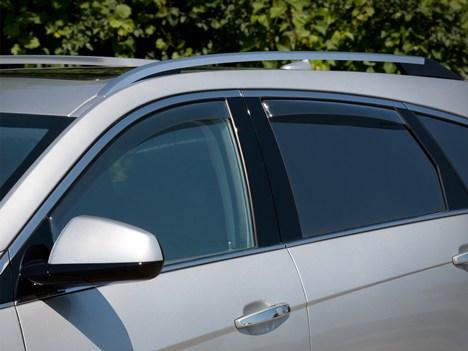 Новый Cadillac Escalade постарался удивить публику начинкой — ДРАЙВ