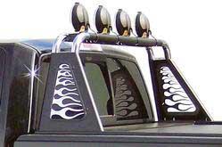 Тюнинг Тойота Тундра: популярные концепты и классический тюнинг