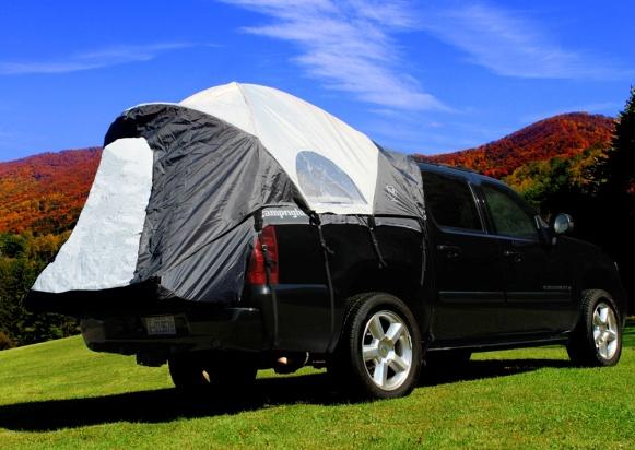 Палатка в кузов пикапа своими руками 74