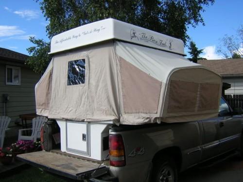 Палатка в кузов пикапа своими руками 59